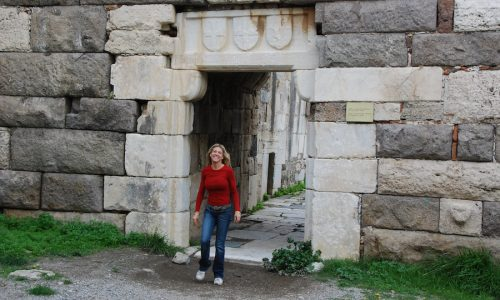Kos Greece
