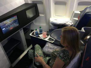 Handling and Minimizing Jet lag