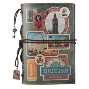 Amazon Travel Journal Image