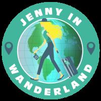 Jenny in Wanderland