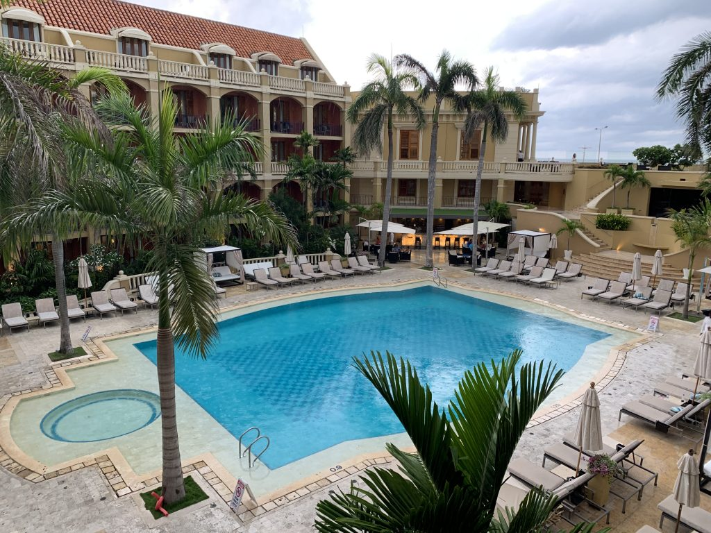 How To Choose The Best Accommodation - Pool