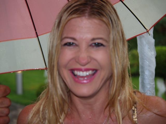 Jenny In Wanderland - Meet us - Jennifer Barbaro