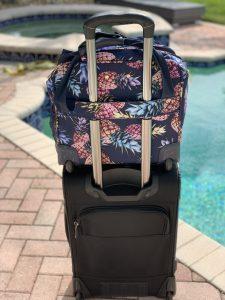 Carry On Flight Essentials