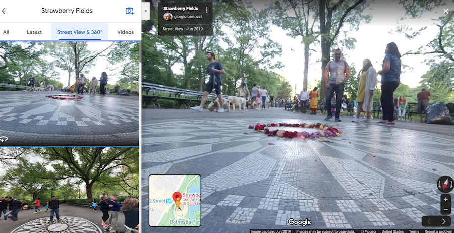 5 Top Travel Planning Tips Using Google Maps