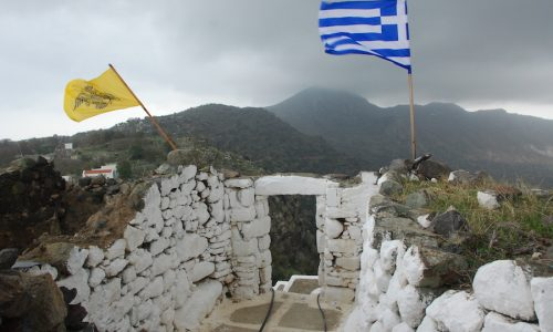 Once Upon a Time in Nisyros