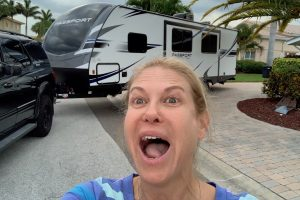 Travel Planning Guide for RV Road Trips