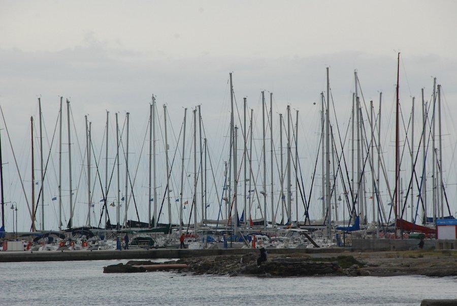 Kos Sail Boat Marina