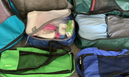 5 Tips to Be Organized While Packing