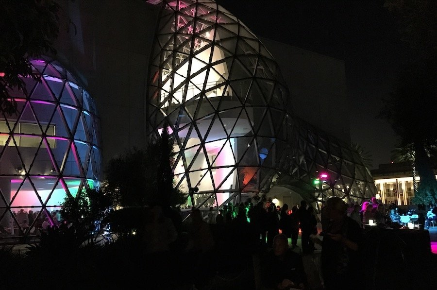 Dali Museum - Why Travelers Should Join Art Nonprofits Today