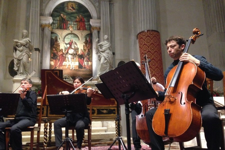 Italian Orchestra Performance - Why Travelers Should Join Art Nonprofits Today
