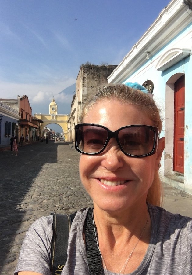 Santa Catalina Arch: Top 25 Outdoor Locations to Take a Selfie Now