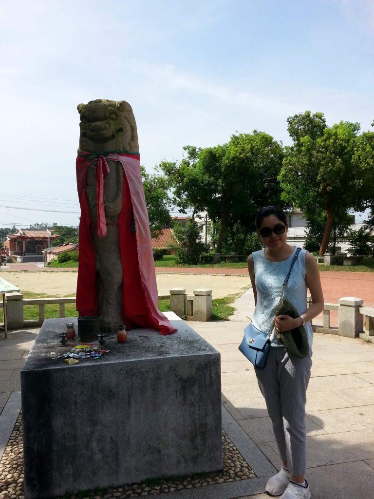 Top 5 Tourist Sites in Kinmen Island
