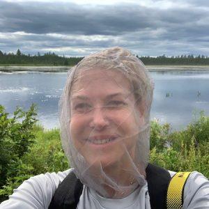 Head Net Face Netting for Bugs