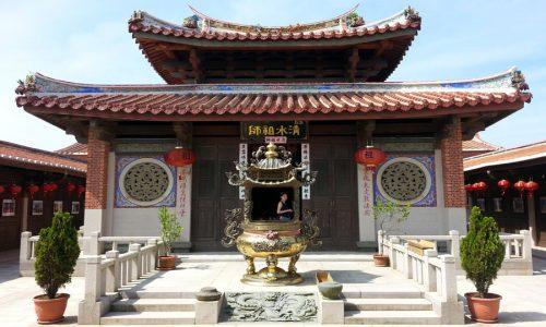 Top 5 Sights to See in Kinmen Island