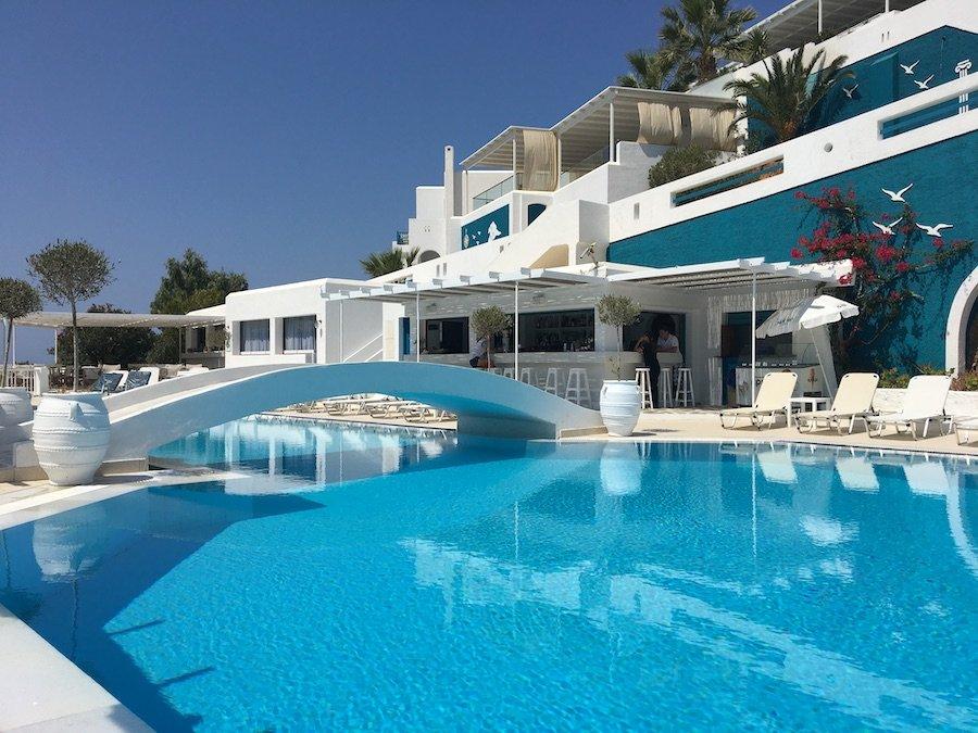 30 Best Swimming Pools to Splash into Travel Amorgos Greece