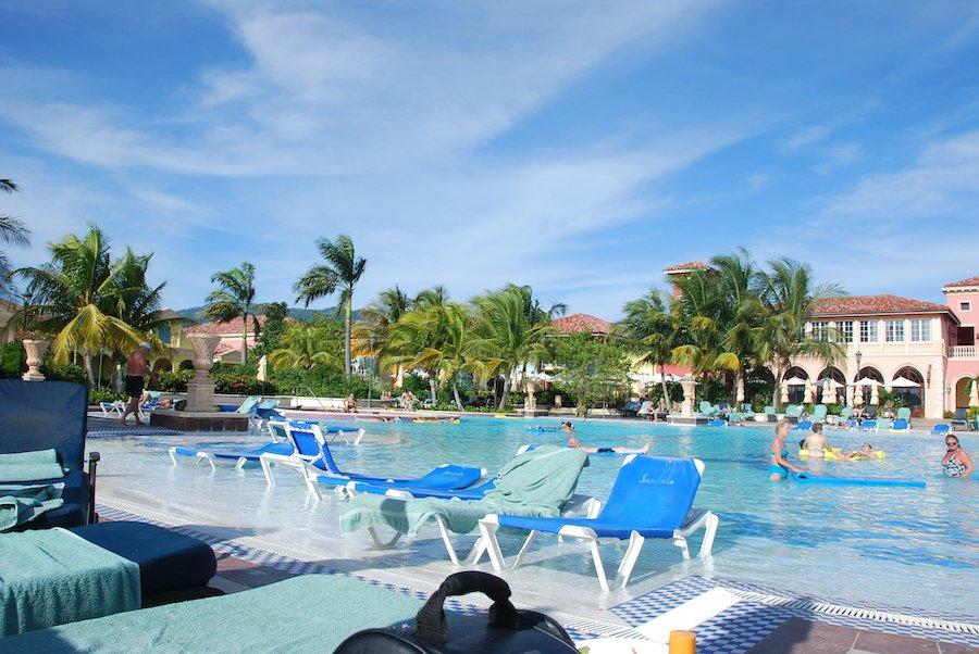 Sandals Jamaica Whitehouse 30 Best Swimming Pools to Splash into Travel