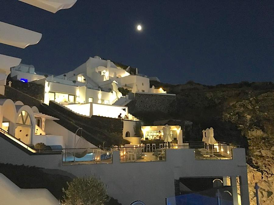 30 Best Swimming Pools to Splash into Travel Pegasus Suites Santorini