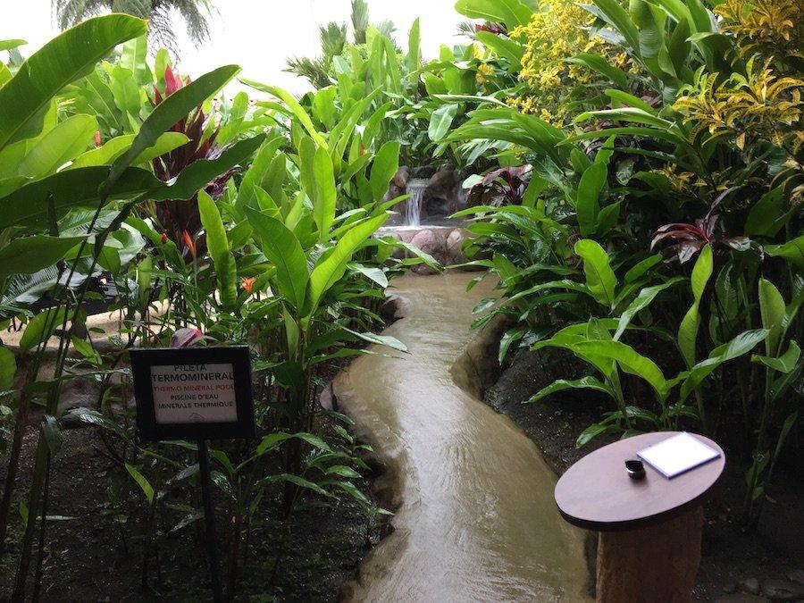 30 Best Swimming Pools to Splash into Travel - Volcano Lodge Costa Rica