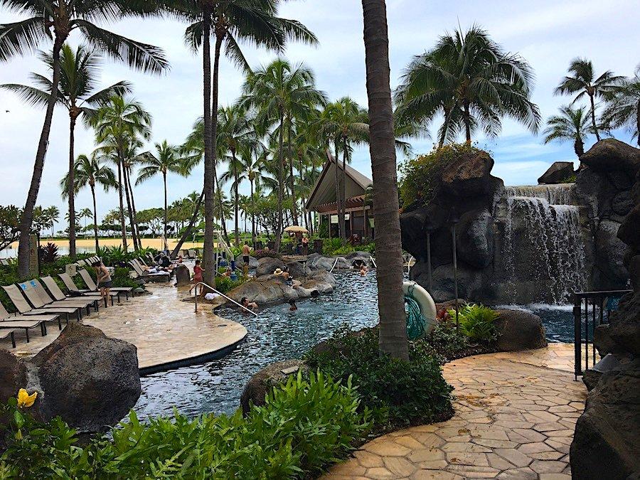 Hilton Waikiki Oahu 30 Best Swimming Pools to Splash into Travel