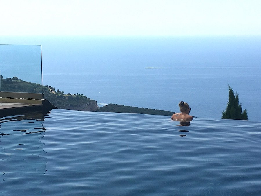 Les Terrasses Eze 30 Best Swimming Pools to Splash into Travel