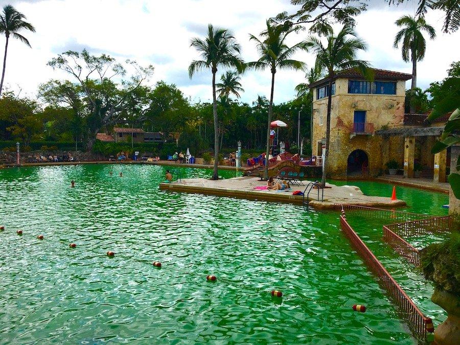 Venetian Pool, Coral Gables, Florida 30 Best Swimming Pools to Splash into Travel