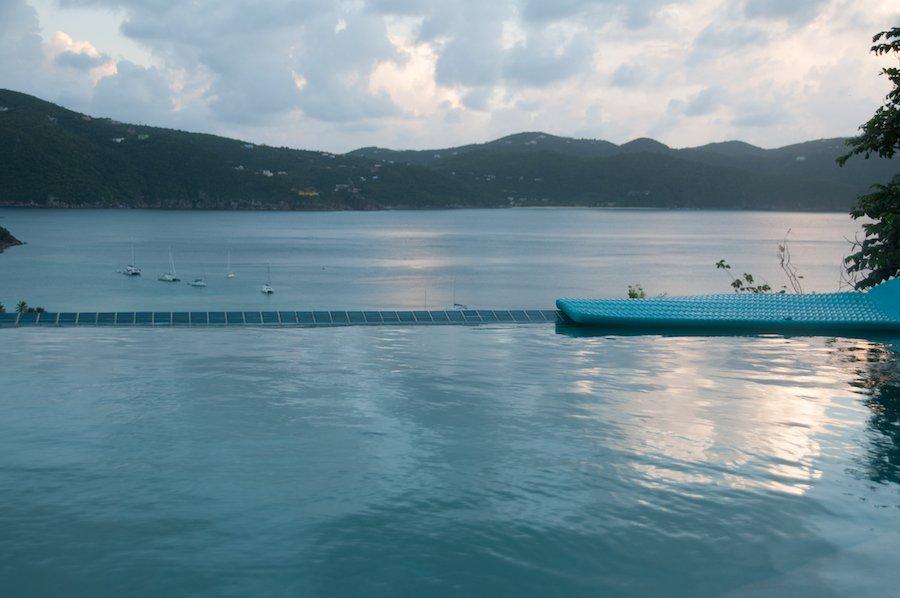 30 Best Swimming Pools to Splash into Travel Guana BVI