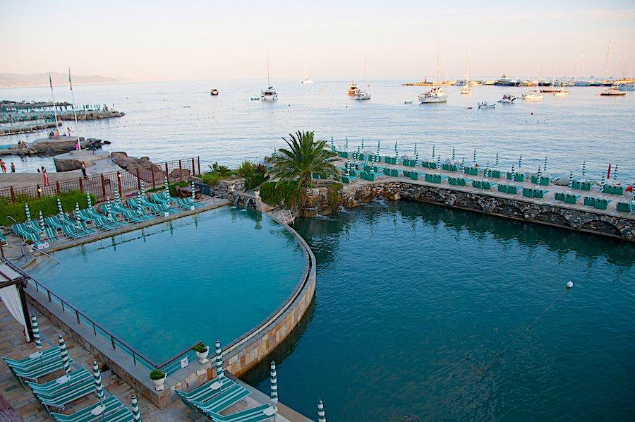 Helios Santa Marguerita Ligure Italia 30 Best Swimming Pools to Splash into Travel