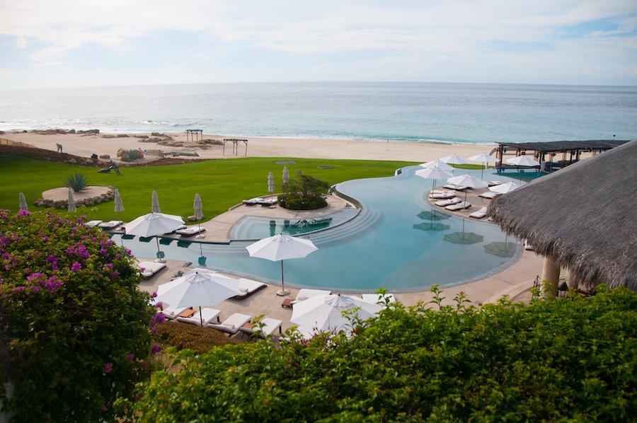 Las Ventanas Cabo Mexico 30 Best Swimming Pools to Splash into Travel