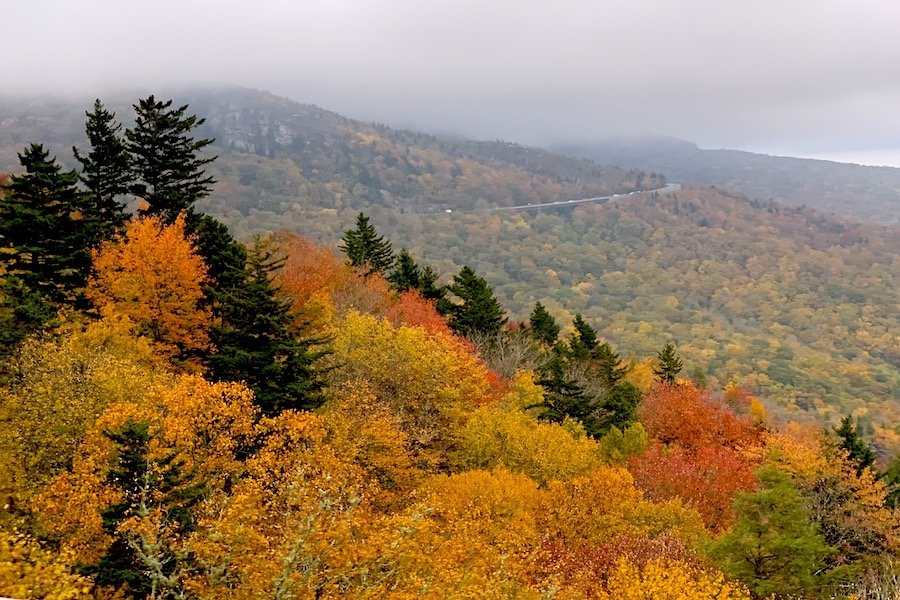 8 Autumn Activities for US Travelers - Fall Foliage