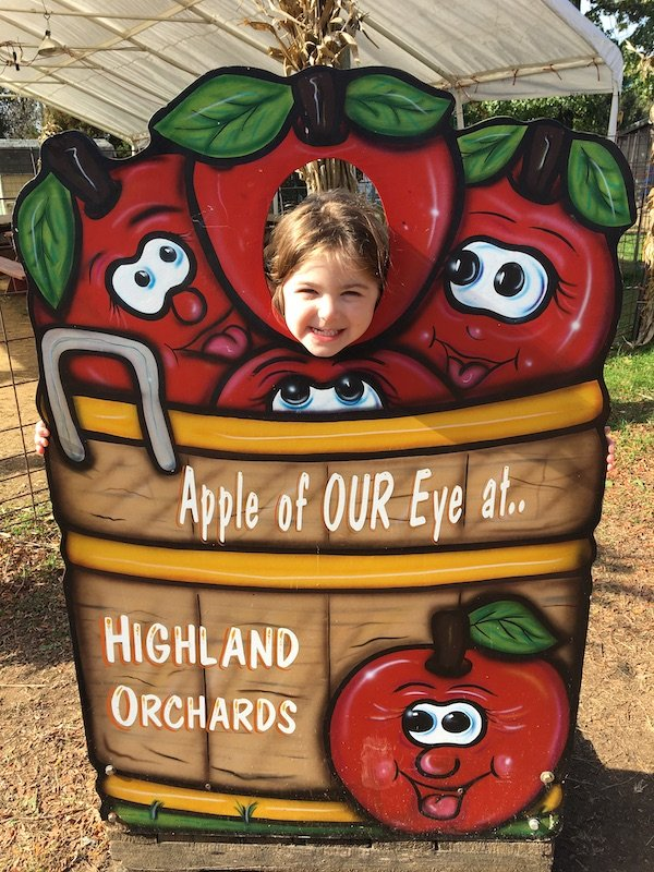 Highland Orchards, Westchester, PA