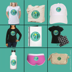 Jenny In Wanderland Official Merchandise